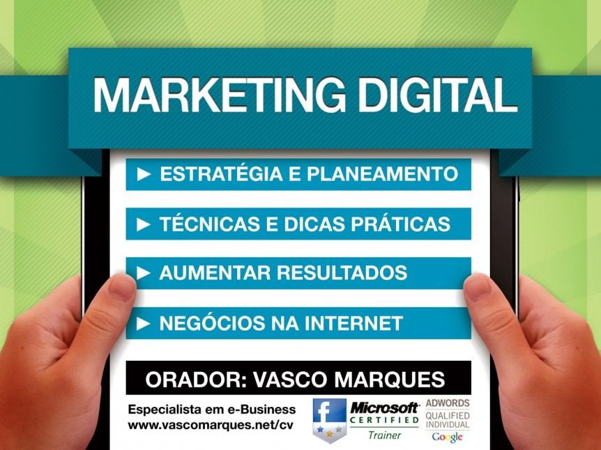 curso marketing digital anje porto