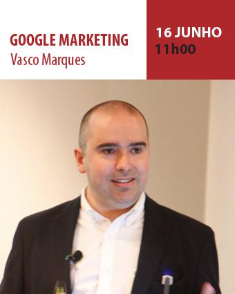 google marketing ieminho vasco marques