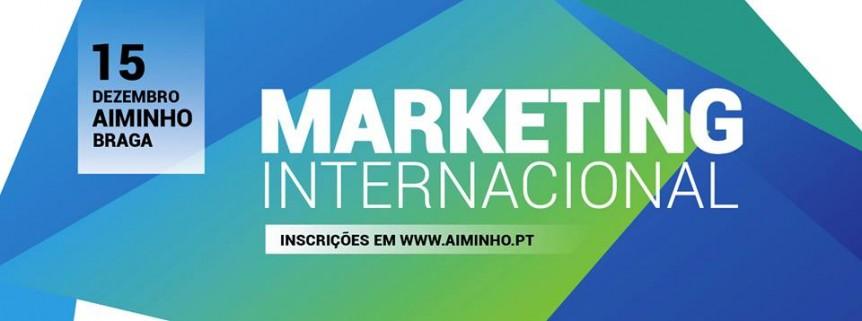 seminario marketing internacional
