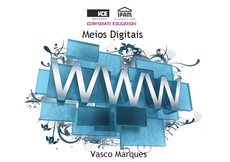 Pos Graduacao Marketing Digital IPAM 23ª Edicao