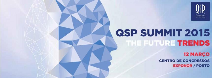 qsp summit 2015 the future trends