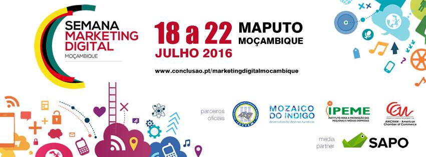 semana marketing digital mocambique