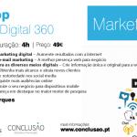 workshops marketing digital 360 conclusão